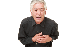 心筋梗塞の予防